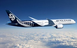 Air New Zealand đặt mua 8 máy bay Boeing 787-10 Dreamliner