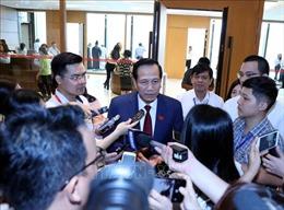 Bộ trưởng Đào Ngọc Dung:Tăng tuổi nghỉ hưu không phải chuyện người già 'tranh chỗ' của người trẻ
