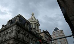 Thành phố Baltimore kiên quyết không trả tiền chuộc cho tin tặc