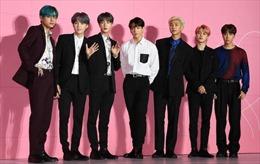 Nhóm nhạc BTS tham gia chiến dịch gây quỹ cho trẻ em của Liên hợp quốc