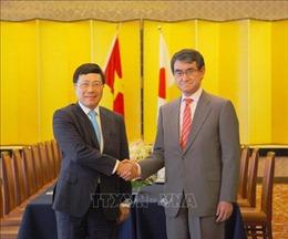 Phó Thủ tướng Phạm Bình Minh: Đã đến lúc châu Á có vai trò lớn trong giải quyết các vấn đề toàn cầu