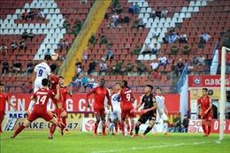 V.League 2019: Hải Phòng thua 3-0 ngay trên sân nhà