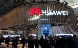 'Ông lớn'công nghệ Huawei giữa muôn trùng sóng gió