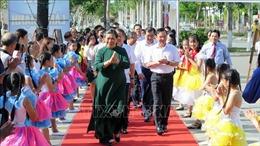 Cần nhân rộng kinh nghiệm trong công tác chăm sóc, đào tạo trẻ em của Đà Nẵng