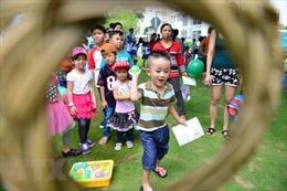 Sự tham gia của truyền thông, báo chí trong công tác bảo vệ trẻ em