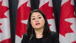Canada cam kết chi 330 triệu CAD cho cuộc đấu tranh vì bình đẳng giới
