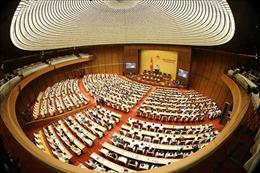 Thông cáo số 12 Kỳ họp thứ 7, Quốc hội khóa XIV