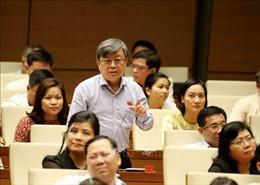 Cử tri đánh giá cao chất vấn của đại biểu Quốc hội, tập trung giải quyết những vấn đề 'nóng'