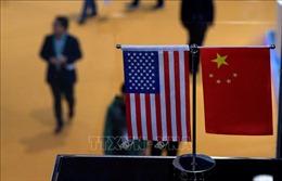 Mỹ phản đối ý định Trung Quốc trừng phạt trả đũa bằng thuế quan trị giá 2,4 tỷ USD
