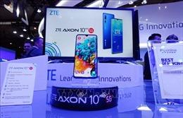 GSMA: 'Quay lưng' với Huawei và ZTE, châu Âu thiệt hại nặng