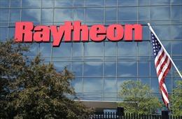 Thương vụ Raytheon - UTC liệu có bất thành?