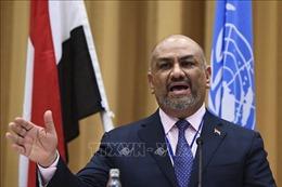Ngoại trưởng Yemen xin từ chức