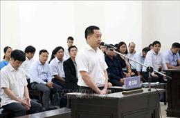 Phúc thẩm vụ Vũ 'nhôm': Các bị cáo nói lời sau cùng trước khi Tòa tuyên án vào chiều 13/6