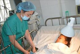 Bệnh viện tỉnh cứu sống bệnh nhân Campuchia bị xuất huyết đa cơ quan