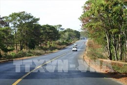 Xem xét dừng triển khai Dự án đường Hồ Chí Minh đoạn Chơn Thành - Đức Hòa
