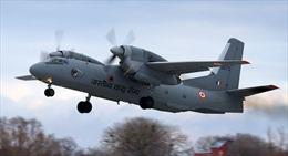 Không có người sống sót trong vụ rơi máy bay quân sự AN-32 tại Ấn Độ