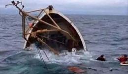 Lật tàu thủy tại Indonesia, nhiều hành khách thiệt mạng và mất tích