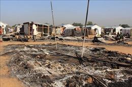 Ít nhất 30 người thiệt mạng trong vụ đánh bom liều chết tại Nigeria