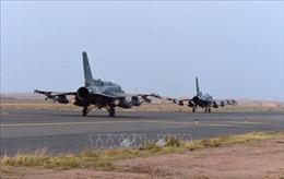 Phiến quân Houthi tiếp tục tấn công Saudi Arabia bằng thiết bị bay không người lái