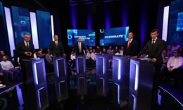 Các ứng cử viên thủ tướng Anh bất đồng sâu sắc về Brexit