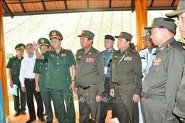 Kỷ niệm 42 năm 'Con đường tiến tới đánh đổ chế độ diệt chủng Pôn Pốt': Vun đắp thêm tình hữu nghị Việt Nam và Campuchia