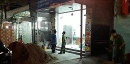Khám xét nhà chủ doanh nghiệp gọi giang hồ bao vây ô tô chở công an Đồng Nai