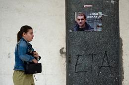 Tòa án Pháp phóng thích thủ lĩnh nhóm ly khai ETA ở Tây Ban Nha