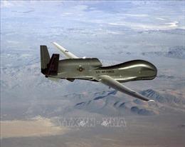 Vụ máy bay Mỹ bị bắn rơi: Mỹ đề nghị Hội đồng Bảo an LHQ họp về Iran