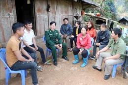 Bộ đội Biên phòng tham gia cấp ủy các xã biên giới - Bài 3: Khởi sắc vùng biên giới Lai Châu