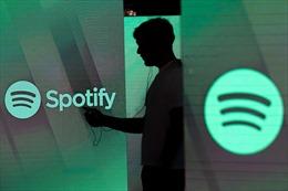 Apple đáp trả khiếu kiện của Spotify về cạnh tranh không công bằng