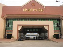 Nhiệm vụ quy hoạch chung xây dựng Khu kinh tế cửa khẩu tỉnh Cao Bằng