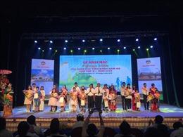 Khai mạc Ngày hội gia đình các tỉnh Đông Nam Bộ 2019