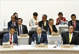 Việt Nam đóng góp tích cực, có trách nhiệm vào các vấn đề quốc tế và khu vực