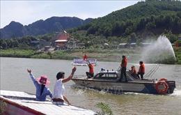 Hòa Bình: Chủ động phòng chống thiên tai, tìm kiếm cứu nạn từ cấp cơ sở