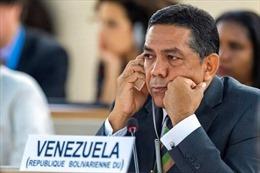 Venezuela kêu gọi LHQ can thiệp chống lại các biện pháp trừng phạt của Mỹ