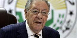 Algeria bắt Phó Chủ tịch Thượng viện do tham nhũng, làm giả giấy tờ