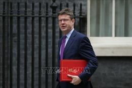 Anh lo ngại Brexit không thỏa thuận sẽ làm mất hàng ngàn việc làm