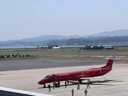 Hãng hàng không Hàn Quốc hủy nhiều chuyến bay tới Nhật Bản