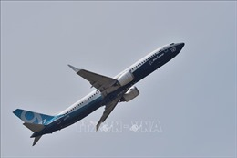 FAA cấp phép cho Boeing 737 MAX bay thử nghiệm