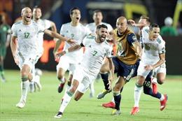 'Đại chiến' Algeria - Senegal tranh Cúp vô địch CAN-2019