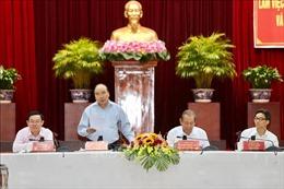 Thủ tướng: Cần có thay đổi đột phá về tư duy và hành động cho Đồng bằng sông Cửu Long
