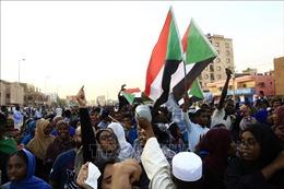 Chính biến tại Sudan: Các bên ký thỏa thuận chia sẻ quyền lực