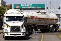 Mexico công bố kế hoạch giải cứu Tập đoàn dầu khí quốc gia Pemex