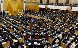 Malaysia sửa đổi Hiến pháp để giảm độ tuổi cử tri