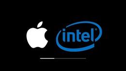 Apple đàm phán mua chip điện thoại thông minh của Intel