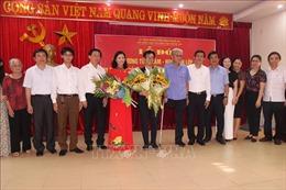 Nghệ An đón học sinh đoạt Huy chương Đồng Olympic Sinh học quốc tế