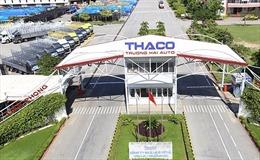 Thủ tướng phê duyệt chủ trương đầu tư kết cấu hạ tầng Khu công nghiệp Thaco - Thái Bình