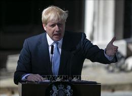 Thủ tướng Anh nhận định người dân muốn rời EU, không muốn bầu cử