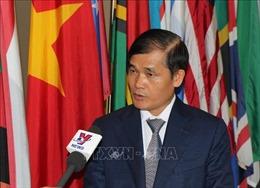 Việt Nam và Mỹ chia sẻ kinh nghiệm trong lĩnh vực kiểm toán