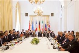 Gian nan tìm 'liều thuốc'cứu thỏa thuận hạt nhân Iran